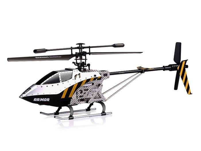 Радиоуправляемый вертолет Syma SYMA-F1 Fiery Dragon