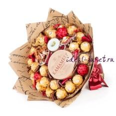 Букет конфет Камамбер