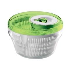 Маленькая зеленая сушилка для салата My kitchen