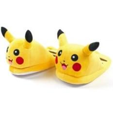 Тапочки Pokemon Пикачу