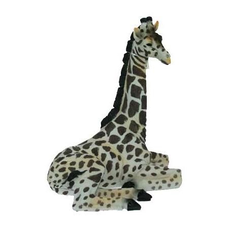 Фигурка ландшафтная «Жираф»