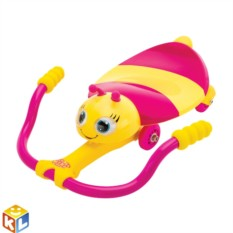 Детская каталка Twisti Lady Buzz от Razor
