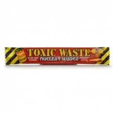 Красная конфета Toxic