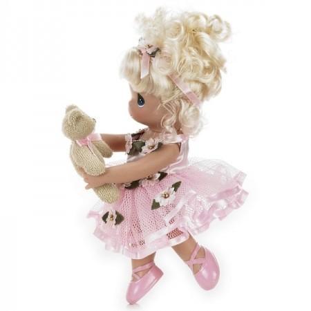 Кукла Dance with Me – Blonde