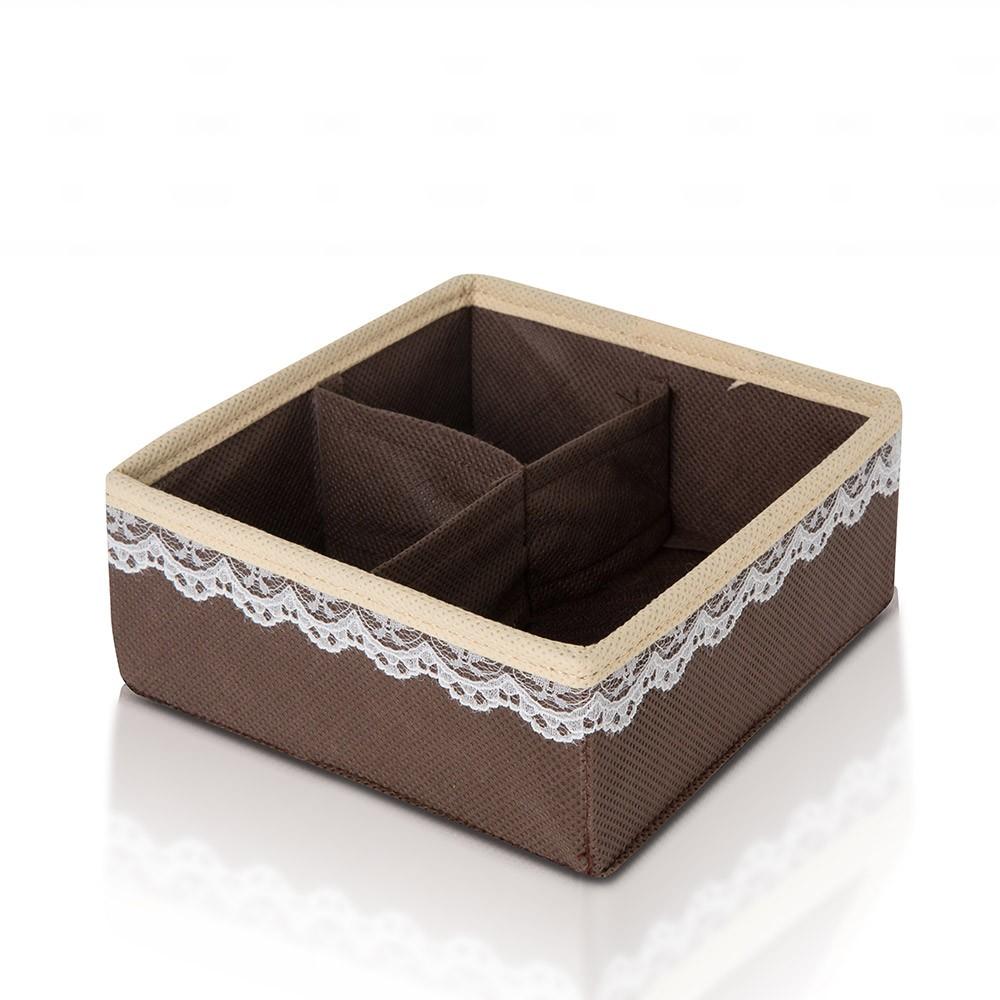 Органайзер для мелочей Chocolate Cake