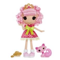 Кукла Lalaloopsy Любимое хобби