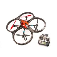 Радиоуправляемый квадрокоптер WLToys V393 quadcopter