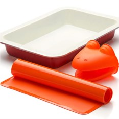 Набор для духовки Mayer&Boch (34,5х24х5 см)