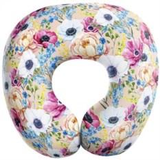Подушка-антистресс для путешествий Оттенки весны