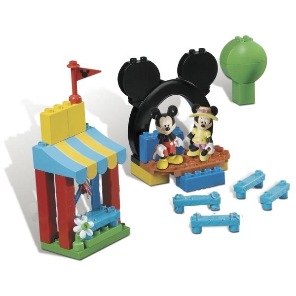 Набор «Маленькие истории Микки Мауса»