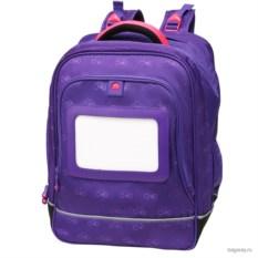 Фиолетовый рюкзак Delsey Back to school