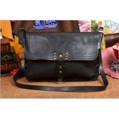 Дизайнерская кожаная сумка ручной работы коллекции QZ