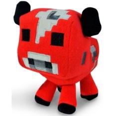 Плюшевая игрушка Грибная корова (Minecraft, 16 см)