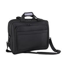 Сумка для ноутбука с передним карманом на молнии