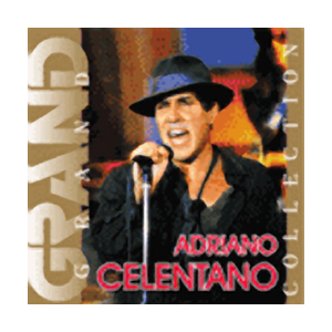 Grand Collection  Adriano Celentano