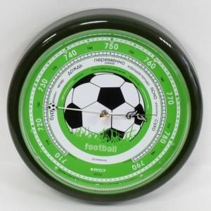 Барометр Футбол