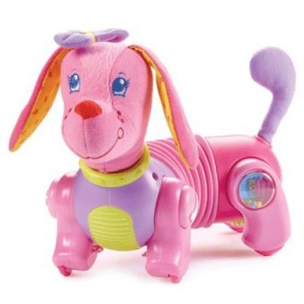 Игрушка-собачка Фиона «Догони меня»