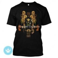 Мужская футболка Imperial