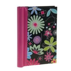 Фотоальбом с магнитными листами Flowers