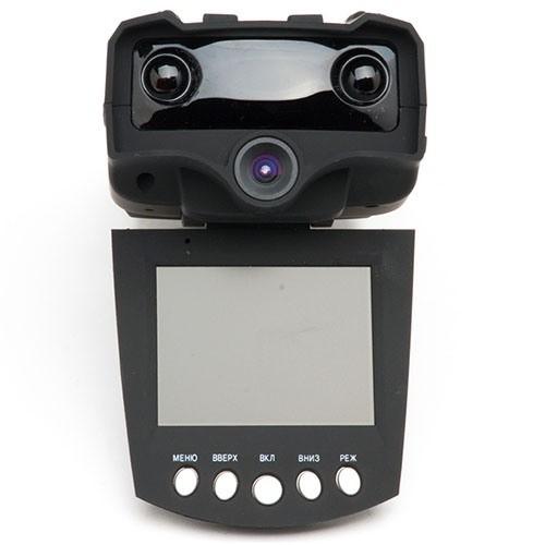 Автомобильный видеорегистратор-радар-детектер Vizant 730ST