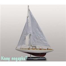 Модель Яхта