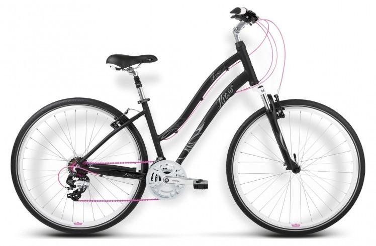Городской велосипед Kross Tresse (2015)