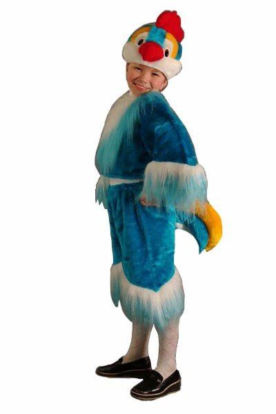 Карнавальный костюм Петух