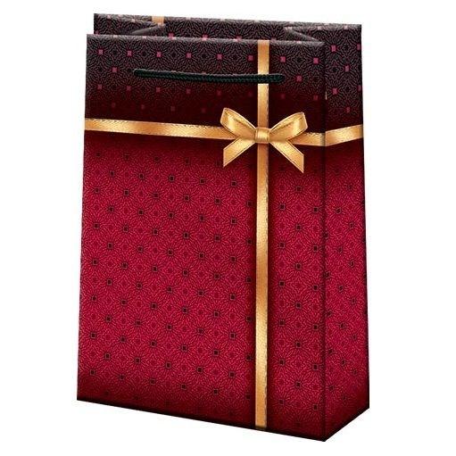 для фото подарочный пакет на золотом фоне мошенничестве подозревают