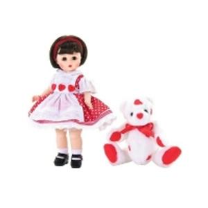 Кукла «Сердечко»