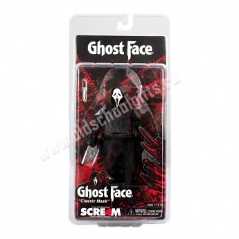 Фигурка Крика Ghost Face