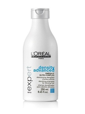Шампунь для укрепления истонченных волос