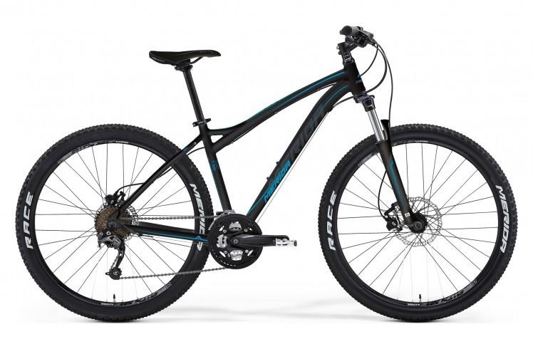 Горный велосипед Merida Juliet 7.300 (2015)