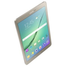 Золотой планшет Samsung Galaxy Tab S2 9.7 на 32Gb