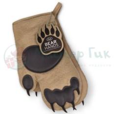 Прихватки для горячего Bear hands