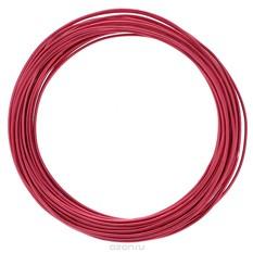 Проволока для рукоделия Астра, цвет: красный (23), 1,5 мм х 10 м