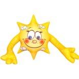 Игрушка антистрессовая Обнимашка Солнце