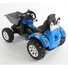 Детский электромобиль трактор на аккумуляторе 12V - JS328C