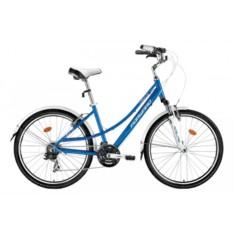 Женский городской велосипед Forward Azure 2.0 (2015)