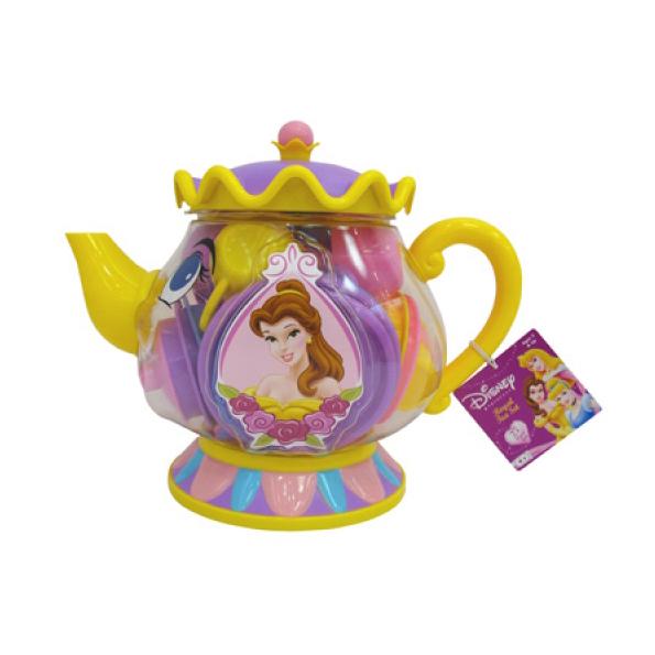 Набор игрушечной посуды «Чайничек» Disney Princess