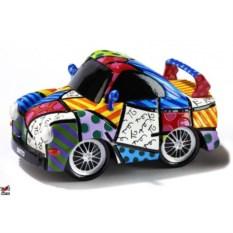 Декоративная статуэтка Britto Sports Car