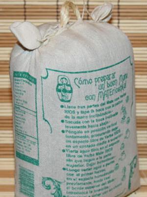 Мате «Rios Organica»