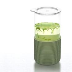 Заварочный стакан Samadoyo с крышкой 500 мл