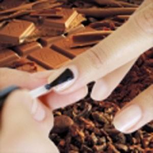 Подарочный сертификат на шоколадный SPA-маникюр «Сладкие пальчики»