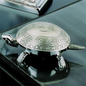 Черепаха-звонок El Casco