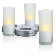 Светильник Philips Imageo LED Candle 3set