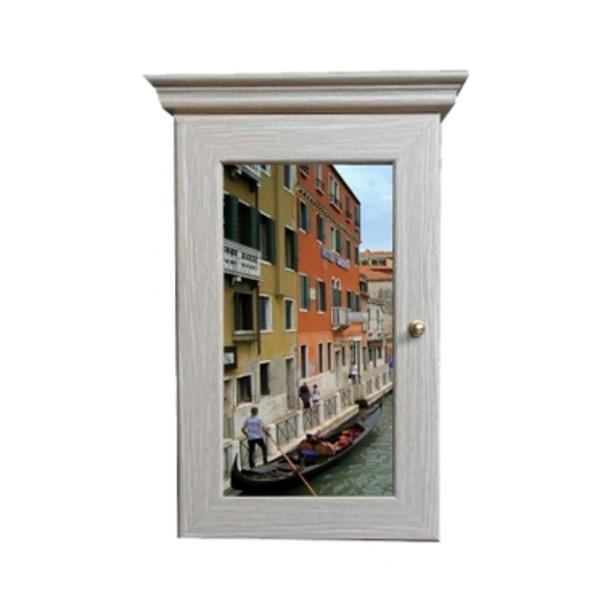 Настенная ключница Трансфер в Венеции