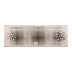 Портативная колонка Xiaomi Square Box 2 Gold, Bluetooth