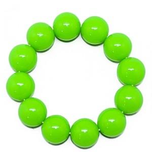 Аксессуары:Браслеты:Браслет (зеленый)