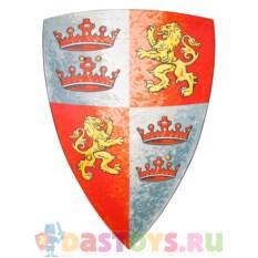 Игрушечный щит храброго рыцаря