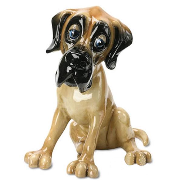 Собака «Дюк»